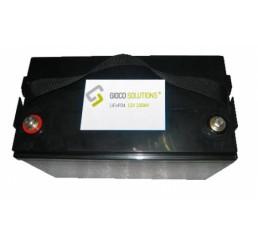 LiFePO4 batterij 12V / 100Ah