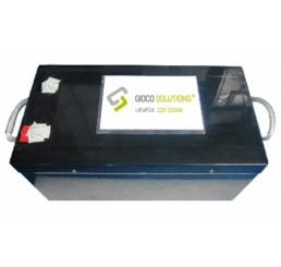 LiFePO4 batterij 12V / 150Ah