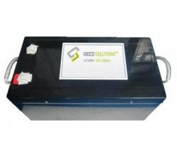 LiFePO4 batterij 24V / 150Ah