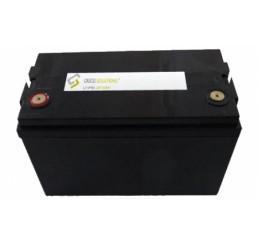 LiFePO4 batterij 24V / 50Ah