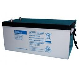 Cell power 12V / 250Ah AGM