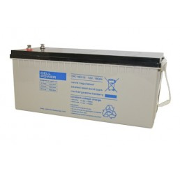 Cell power 12V / 160Ah AGM