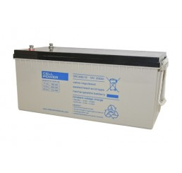 Cell power 12V / 200Ah AGM
