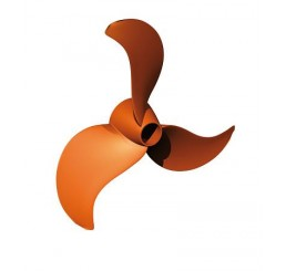 Reserve propeller
